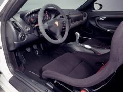 2004 Porsche 911 Photo 5