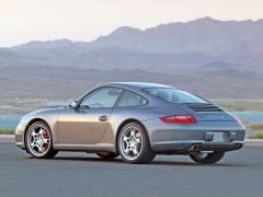 2005 Porsche 911 Photo 2