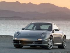 2005 Porsche 911 Photo 3