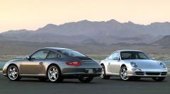 2005 Porsche 911 Photo 5