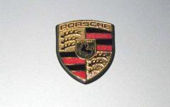 2005 Porsche 911 exterior