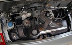 2006 Porsche 911 Carrera exterior