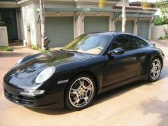 2006 Porsche 911 Carrera Photo 2