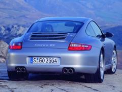 2006 Porsche 911 Carrera Photo 3