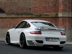 2007 Porsche 911 Photo 4