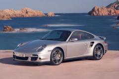 2007 Porsche 911 Photo 5
