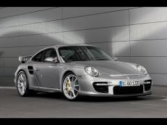 2008 Porsche 911 Photo 1