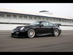 2008 Porsche 911 Photo 2