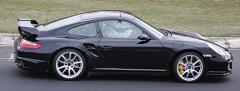 2008 Porsche 911 Photo 3