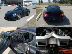 2008 Porsche 911 Photo 4