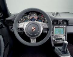 2008 Porsche 911 Photo 5