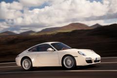 2008 Porsche 911 Photo 6