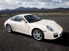 2009 Porsche 911 Photo 2