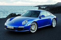 2009 Porsche 911 Photo 5