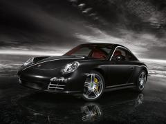 2009 Porsche 911 Photo 6