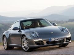 2009 Porsche 911 Photo 1