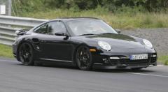 2009 Porsche 911 Photo 7