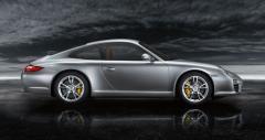 2009 Porsche 911 Photo 8