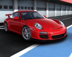 2010 Porsche 911 Photo 3