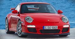 2010 Porsche 911 Photo 4