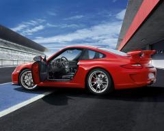 2010 Porsche 911 Photo 5