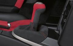 2011 Porsche 911 interior