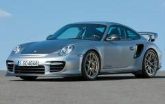 2011 Porsche 911 exterior