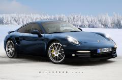 2011 Porsche 911 Photo 2