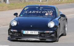 2011 Porsche 911 Photo 4