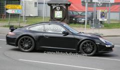 2011 Porsche 911 Photo 5