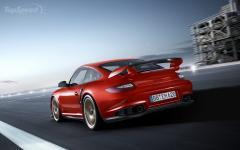 2011 Porsche 911 Photo 6