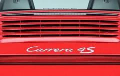 2012 Porsche 911 exterior