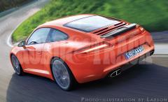 2012 Porsche 911 Photo 2
