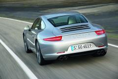 2012 Porsche 911 Photo 3