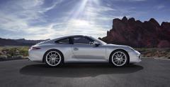 2012 Porsche 911 Photo 4