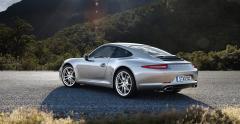 2012 Porsche 911 Photo 5