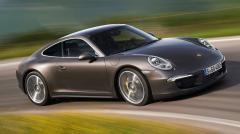 2013 Porsche 911 Photo 2