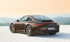 2013 Porsche 911 Photo 4