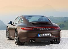 2013 Porsche 911 Photo 5