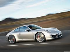2013 Porsche 911 Photo 6