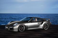 2014 Porsche 911 Photo 2
