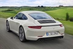 2014 Porsche 911 Carrera 4 Cabriolet Photo 4