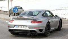 2014 Porsche 911 Photo 5