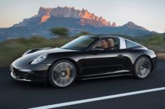 2015 Porsche 911 Photo 3