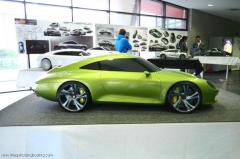 2015 Porsche 911 Photo 4