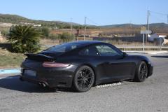 2015 Porsche 911 Photo 5