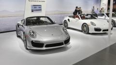 2015 Porsche 911 Photo 7
