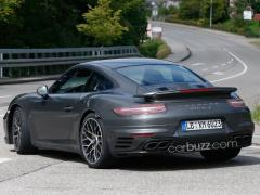 2016 Porsche 911 Photo 4