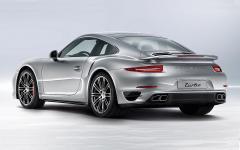 2016 Porsche 911 Photo 5