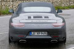 2016 Porsche 911 Photo 7